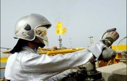 Oil prices surge as tensions in Iran