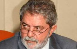 Lula da Silva  wants to end illicit  campaign financing