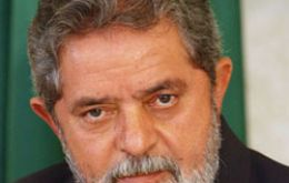 Lula da Silva will visit Argentina and Chile
