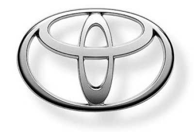 toyota en route to dethrone gm as world's top automaker