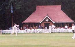 Outwood Cricket Club