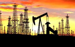 20 companies from eleven countries interested in Magallanes oil future