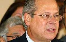 Jose Dirceu former chief of staff