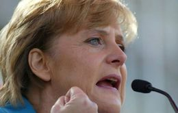 More thoroughness and transparency are needed said Merkel