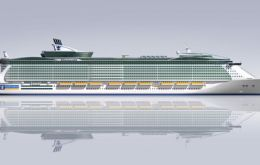 Project Genesis new generation vessels will be sailing by 2009