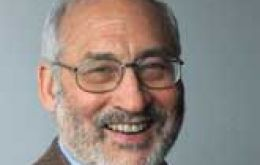 Joseph Stiglitz, Nobel Prize winner in Economics