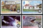 New series of South Georgia stamps