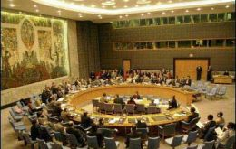 UN Security Council cannot agree on the International Legality of Independent Kosovo