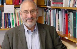 Stiglitz: It's bad, is going to get worse but it won't be terrible