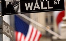Warning in Wall St. and now what?