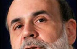 Ben Bernanke the expert in the 1929 crisis never expected October 2008