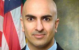Kashkari,  Paulson most trusted adviser selected for the mother of all challenges