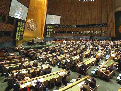 Assembleia Geral da ONU exige fim de embargo contra Cuba