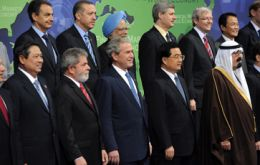 G20 leaders have agreed not to implement  new trade restrictions