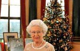 HM Queen Elizabeth gives somber Christmas broadcast
