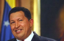 Hugo Chavez's government is also faced with rising inflation