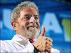 Greenpeace fingers out Lula da Silva's complacency with the industry and ranchers