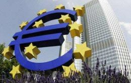 Many uncertainties still ahead according to the European Central Bank