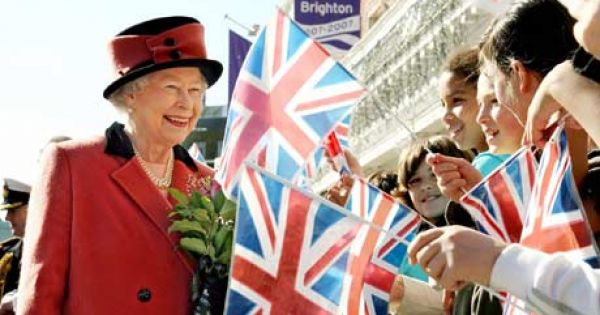 Royal Family Costs British Taxpayer 69p Per Person