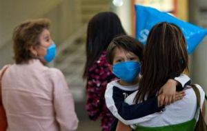 At least 35 people have died from the A/H1N1 virus.