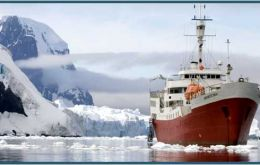 The Cruise Lines International Association predicts great reduction in trade if Antarctica segment has to be cancelled.