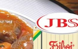JBS plans an initial public offering of 2 billion US dollars