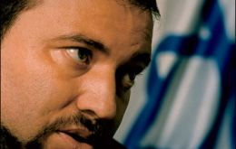"Mr. Avigdor Lieberman was called ""a racist and a fascist"""