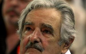 Jose Mujica warned about the need for integration in spite of Mercosur weak points