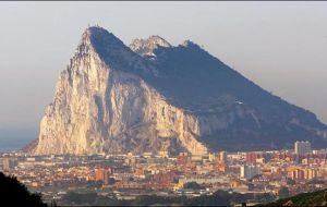 Gibraltar is challenging EC's approval of Spanish request designating most of Gibraltar's territorial waters as one of Spain's protected nature sites under EU law