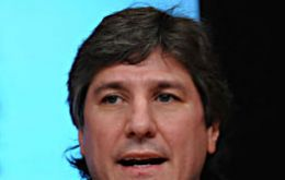 Minister Boudou anticipated Argentina will return to the international money market