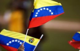 Venezuela prefers to target US public opinion
