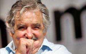 Explosive comments from presidential hopeful Jose Pepe Mujica