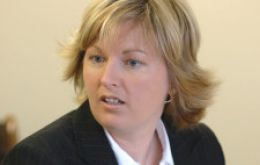 Andrea Clausen, Former Legislative Assembly Member