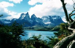 The Patagonian park is considered a distinct geological and environmental site