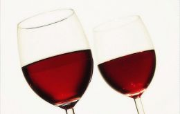 Iron levels in red wines determine why not with fish