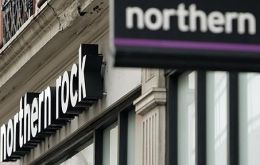 One of the UK top five mortgage lenders, when Northern Rock went down it triggered the first bank run in decades