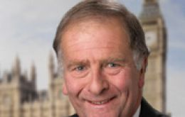 "Sir Christopher Kelly ""does not live in the real world"", said Tory MP Roger Gale"