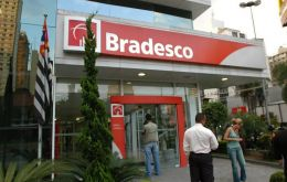 Bradesco's is the most optimistic of all forecasts