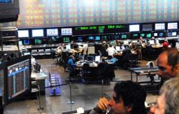 World markets still recovering from Dubai World request to delay payments
