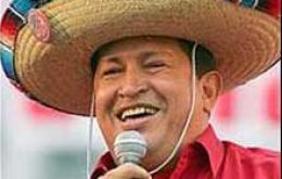 President Chavez loquacity, his worst enemy