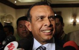 Porfirio Lobo will be the president to lead Honduras from its current prostration as of next January.