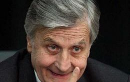 "ECB president Jean Claude Trichet expects banks ""do their job"""