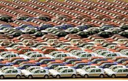The Asian giant has also consolidated as the world's main car market