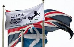 In November Lloyds Banking Group alone raised £13.5bn