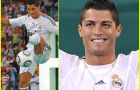 Real Madrid's super star was baptized with the name Ronaldo in honour of former US president Ronald Reagan