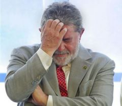 Another test for President Lula da Silva political tact