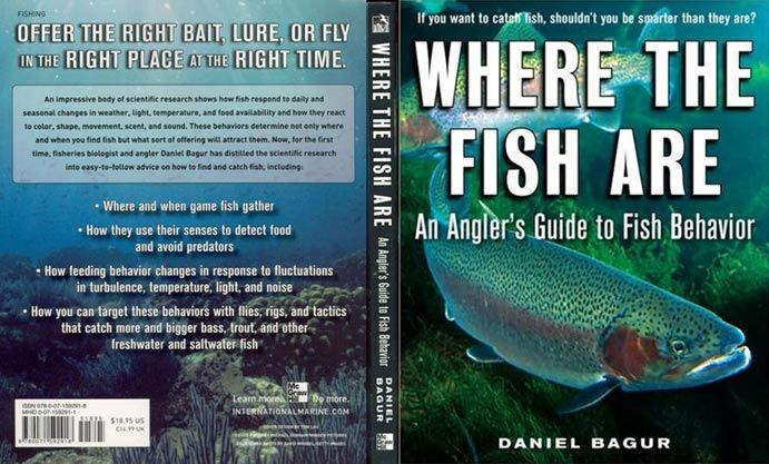 Trout Biology an Anglers Guide