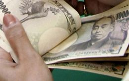 Japan with 765,7 billion USD Treasury securities remains in second place