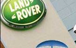 A new Range Rover plant to be built at Halewood on Merseyside