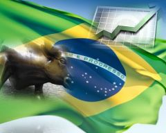 Brazil expects to triple trade by 2015